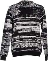 Jupiter Sweaters