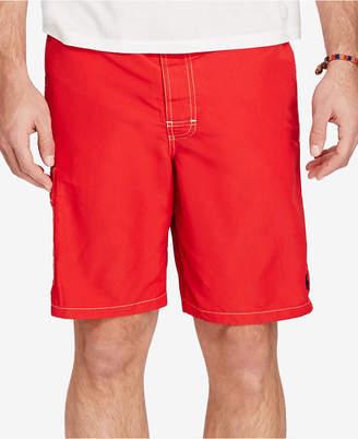 """Polo Ralph Lauren Men 8.5"""" Kailua Swim Trunks"""