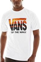 Vans Classic Eventie Graphic T-Shirt