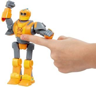 Robozuna Battle Action Figure - Mangle