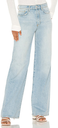 Free People Astoria Wide Leg Jean. - size 24 (also