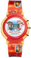 Kohl's Paw Patrol Kids' Marshall & Chase Digital Light-Up Watch