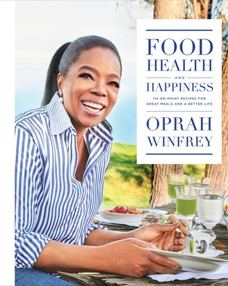Food, Health, and Happiness: Recipes for Great Meals