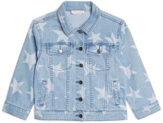 Stella McCartney Star Denim Jacket