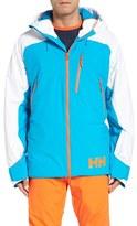 Helly Hansen Men's 'Stuben' Water Repellent Ski Jacket