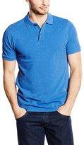 Roy Robson Men's Polo Shirt - Multicoloured -