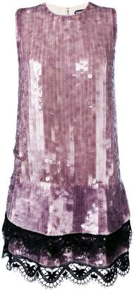 Tom Ford sequined shift dress