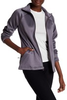 The North Face Rabbit Grey Agave Zip Jacket