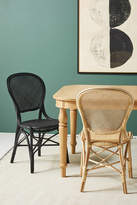 Silvia Rossini Sika Dining Chair