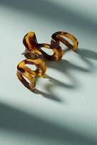 France Luxe Stinger Tortoise Hair Clip