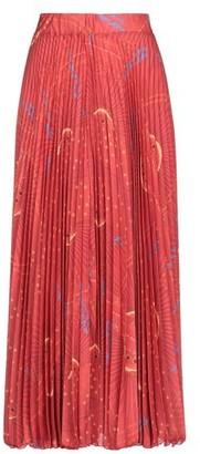 OLLA PARÈG Long skirt