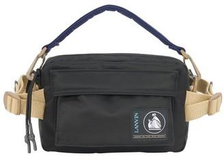 Lanvin Logo belt bag