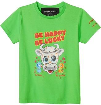 Marc Jacobs x Magda Arcer The Magda T-shirt