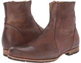 Billy Reid Paglia Moto Boot Men's Boots