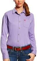 Ariat Women's Flame Resistant Work Shirt