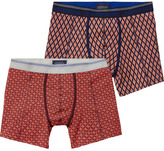 Scotch & Soda 2-Pack Jersey Boxer Shorts