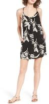 Obey Women's Jones Camisole Dress