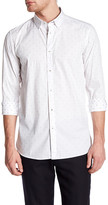 Ted Baker Rock Out Trim Fit Shirt