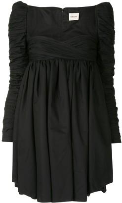 KHAITE The Sueanne dress