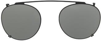 Mykita Talini clip-on lenses