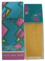 Parlux Animale By Fragrances For Women. Eau De Parfum Spray 3.4 Oz