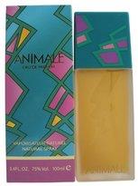 Parlux Animale By Fragrances For Women. Eau De Parfum Spray 3.4 Oz