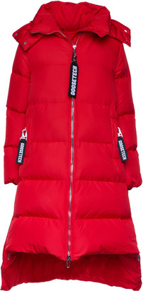 Goose Tech Goosetech Goosetech Long-back Padded Coat