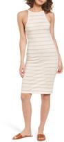 Obey Tuesday Stripe Dress