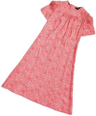 Louis Vuitton Pink Dress for Women
