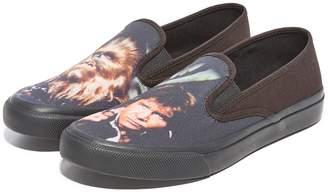 Sperry x Star Wars HAN & CHEWIE Cloud Slip On Sneakers
