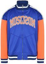 Moschino Zip Sweatshirt
