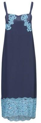 Twin-Set Twinset TWINSET 3/4 length dress