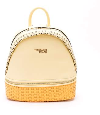 Trussardi Jeans Mimosa Backpack