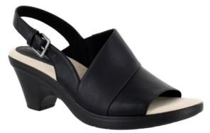 Easy Street Shoes Irma Slingback Sandals Women's Shoes