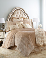 Isabella Collection Catania King Duvet Cover
