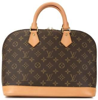 Louis Vuitton 2001 Alma tote bag