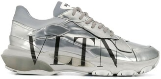 Valentino Bounce low-top sneakers