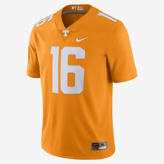 Nike Men's Limited Football Jersey College (Tennessee) (Peyton Manning)