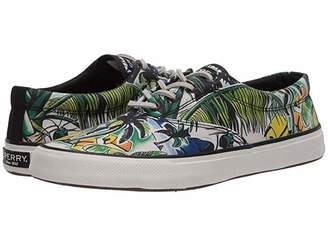 Sperry Striper II CVO Prints (Jungle Print) Men's Lace up casual Shoes