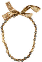 Lanvin Bead Necklace