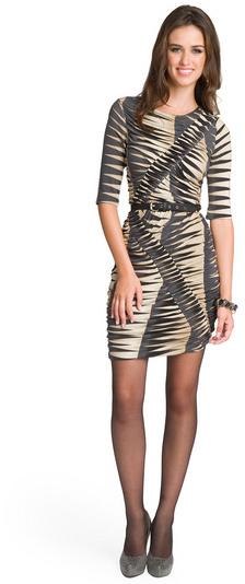 Tracy Reese Backgammon Dress