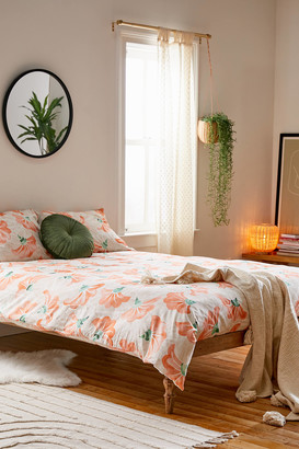 Urban Outfitters Loe Duvet Cover