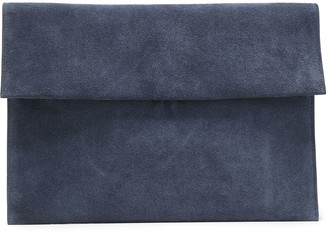 Marni Suede Pouch