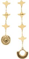 Camilla Chain Drop Earrings