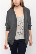 Dolman Cardigan Sweater