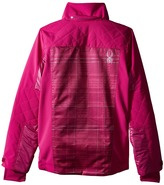 Spyder Mynx Jacket (Big Kids)