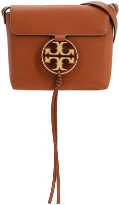 Tory Burch Miller Leather Crossbody Bag