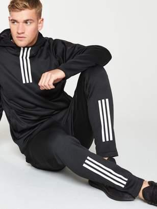adidas Warm 3S Pants - Black