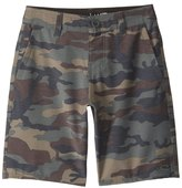O'Neill Boys' Loaded Camo Hybrid Boardshort (820) - 8154790
