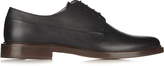 A.P.C. Samuel leather derby shoes